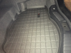 WeatherTech.com 2017 FFH Trunk Floor RH View