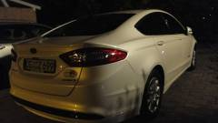 Mondeo By night 04