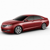 MKZ Hybrid vs. Fusion Hybrid - last post by timf