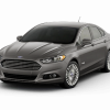 Ford Surveys - last post by swhall
